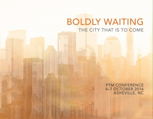 PTM 2016 Boldly Waiting POSTCARD_2